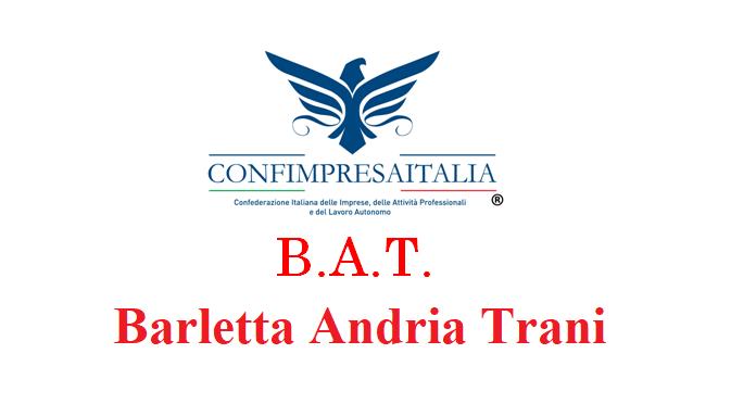 Costituita Confimpresaitalia B.A.T.