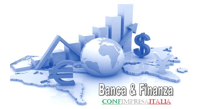 """Istituzione """"Area Banca & Finanza"""" di Confimpresaitalia"""