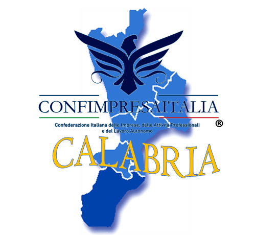 """Confimpresaitalia Calabria """"per lo sviluppo delle imprese calabresi""""."""
