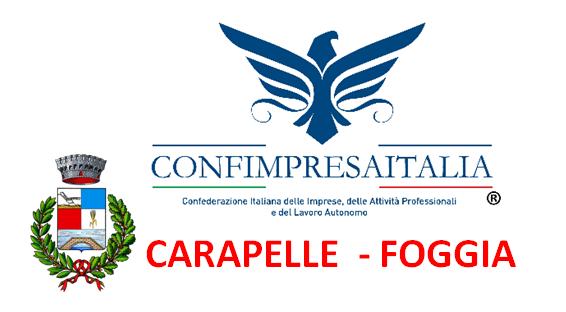 Costituita Confimpresaitalia Carapelle – Foggia