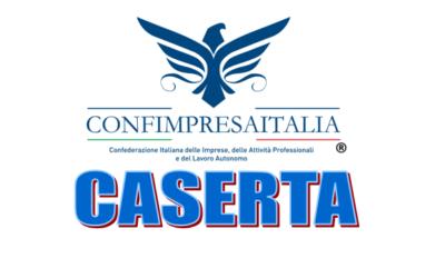 Costituita Confimpresaitalia CASERTA.