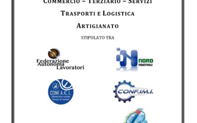 Sottoscritto CCNL nel settore multiservizi per le imprese associate Confimpresaitalia