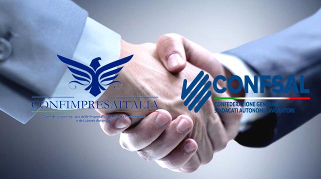 """CNEL Consiglio Nazionale dell'Economia e del Lavoro pubblica CCNL """"Servizi PMI"""" di Confimpresaitalia e Confsal"""
