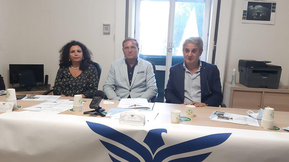 Inaugurazione sede Confimpresaitalia della Provincia di Napoli – Torre del Greco