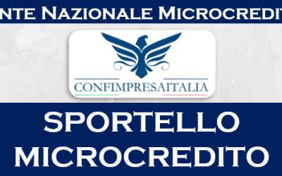 Convenzione Nazionale tra Confimpresaitalia ed Enm – Ente Nazionale per il Microcredito.