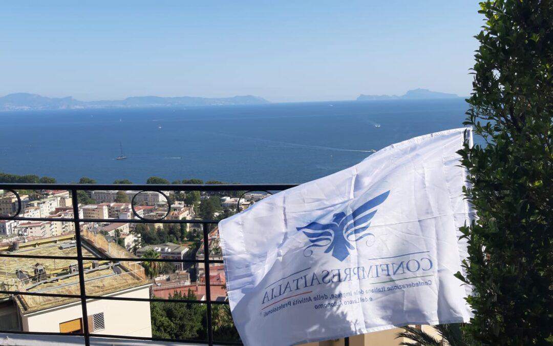 Confimpresaitaia Unione Regionale della Campania