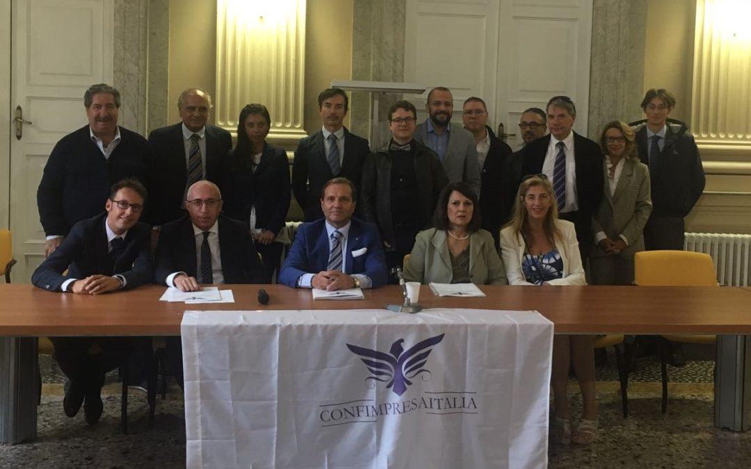 Confimpresaitalia sviluppo delle imprese liguri Genova