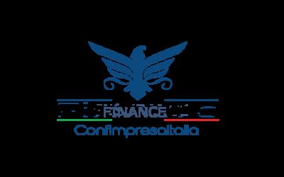 Confimpresaitalia FINANCE  per la distribuzione di prodotti finanziari