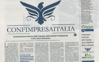 La Repubblica – Confimpresaitalia