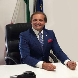Lugi-Manganiello Presidente Confimpresaitalia