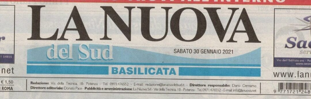 Confimpresaitalia approda in Basilicata!