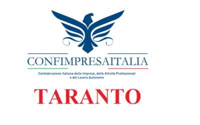 Costituita Confimpresaitalia TARANTO