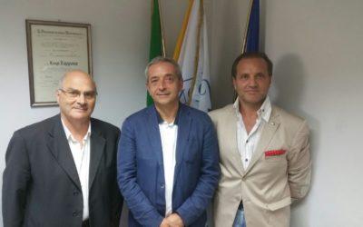Confimpresaitalia Campobasso: incontro quadri-dirigenti