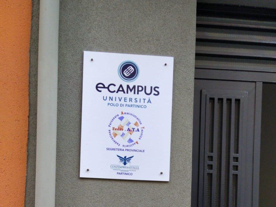 Inaugurata la sede di Confimpresaitalia PARTINICO – Palermo