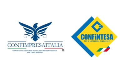 C.N.E.L pubblica C.C.N.L. di Confimpresaitalia e Confintesa
