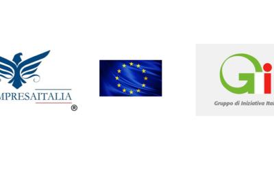 Confimpresaitalia entra nel GRUPPO IMPRESE ITALIANE a Bruxelles
