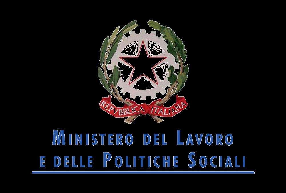 logo-ministero-lavoro-politiche-sociali