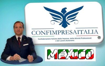 Confimpresaitalia MEXICO